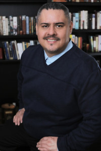 Alex Urbina, Author